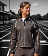 Spiro Ladies Race System Jacket